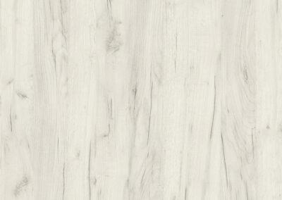K001-PW White Craft Oak
